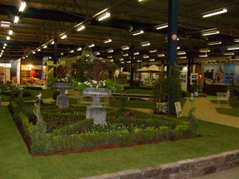 Bienvenue sur le site de orga expo tournai expo le plus grand hall d exposition du hainaut d - Deco jardin tournai nice ...