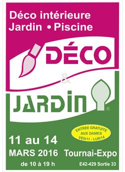 Salon Déco & Jardin